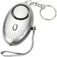 MUTUAL persoonlijk alarm 6 * 4 * 1.5 zilver