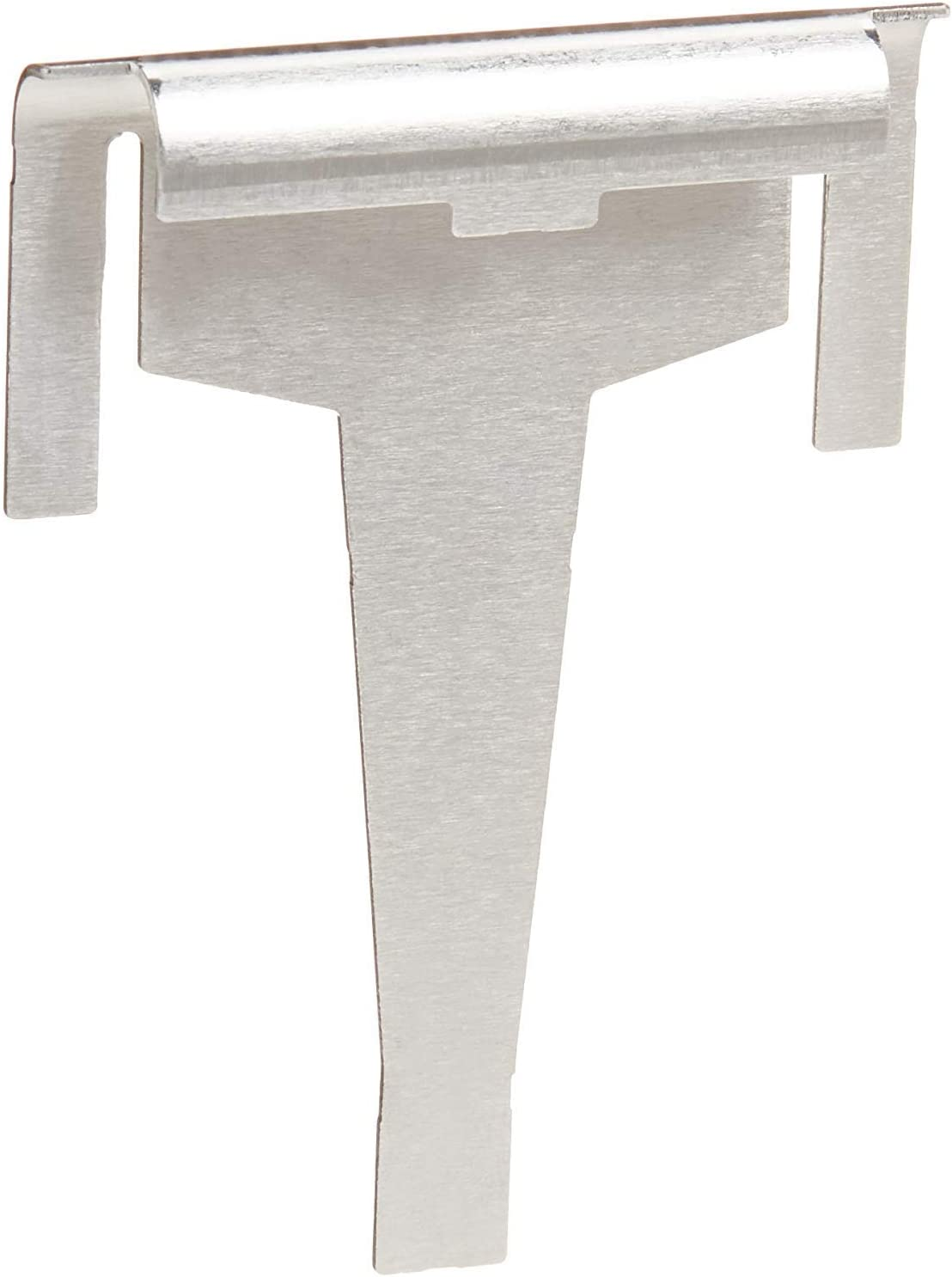 What's Up? Authorized Factory Replacement DA61-06796A Clip Drain Samsung Compatible with DA61-06796A, AP5579885, 2683162