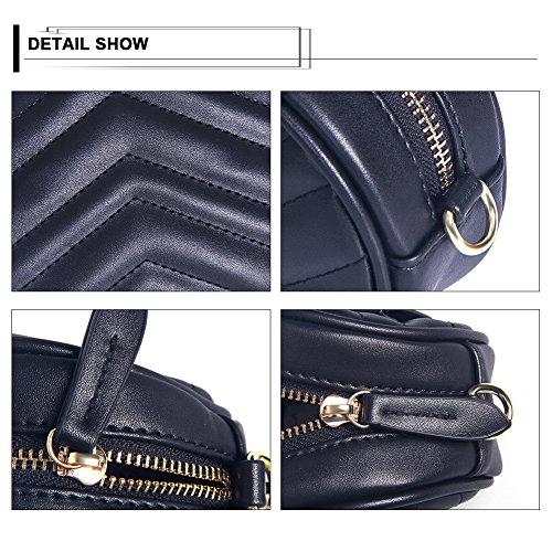 afc9c4f4985 TJEtrade Waist Pack for Women Running Belt Fashion Fanny Pack Bum Bag  Waterproof