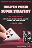 Hold'em Poker Super Strategy