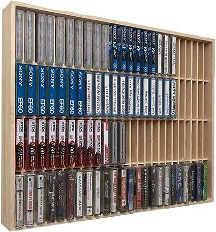 Estanterías para CD DVD Cinta magnética Bandeja de ...