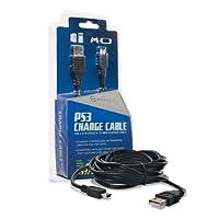 PS3/ PSP/ PC Mini USB Cable - Hyperkin
