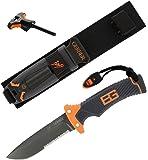 Bear Grylls Ultimate Fixed Blade Knife