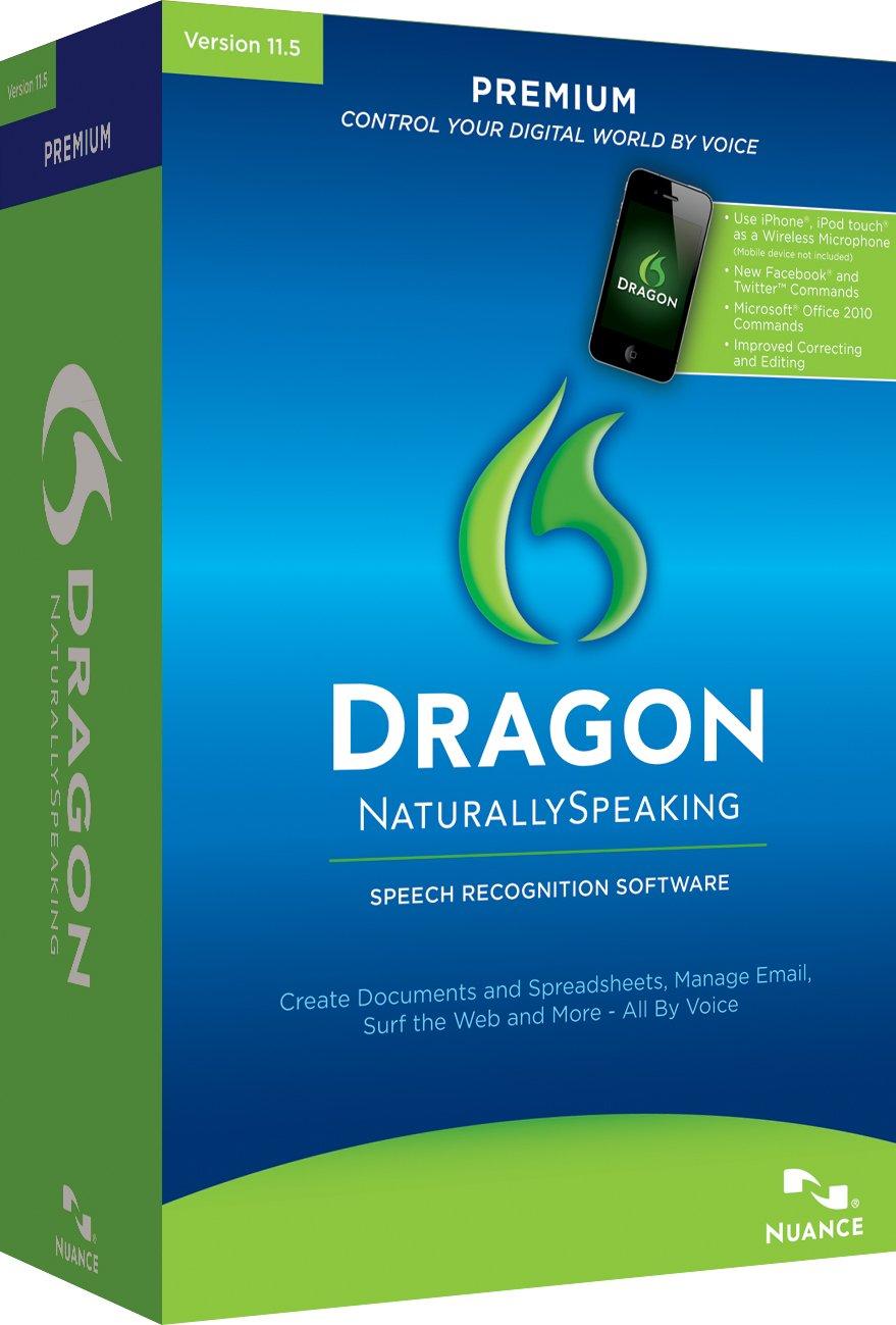 Dragon naturallyspeaking v11.5 install cracked version
