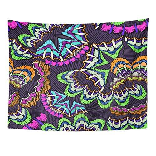 Emvency Tapestry Mandala 60
