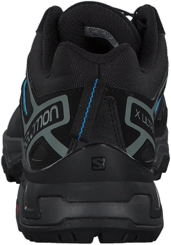 Salomon Mens X Ultra 3 Hiking Shoes