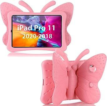 """Amazon.com: New iPad Air 4 10.9"""" Case 2020/iPad Pro 11 ..."""
