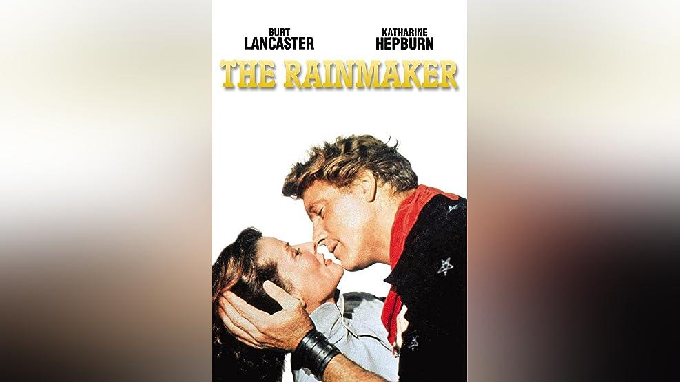 The Rainmaker (1951)
