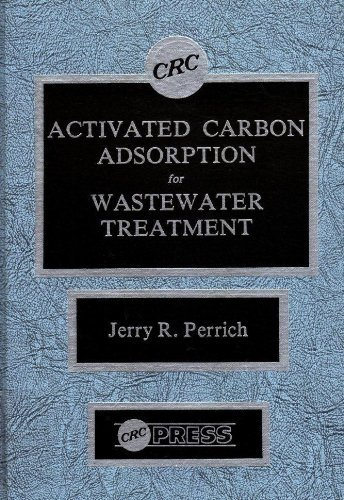 activated carbon adsorption - 7