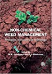 Non Chemical Weed Management: Princip...