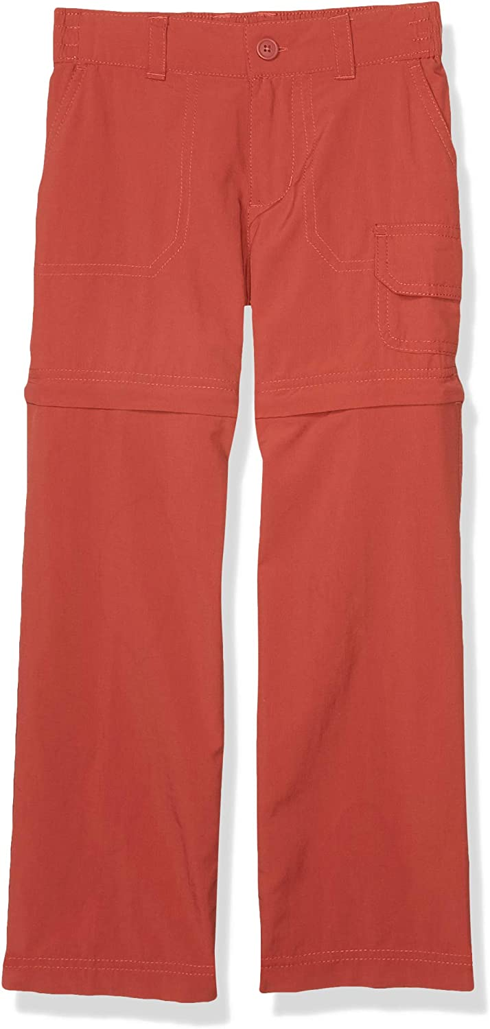 Columbia Youth Girl's Silver Ridge IV Convertible Pant