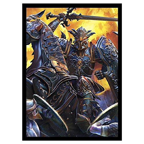 EPIC Dark Knight Character Card Sleeves 60/pk