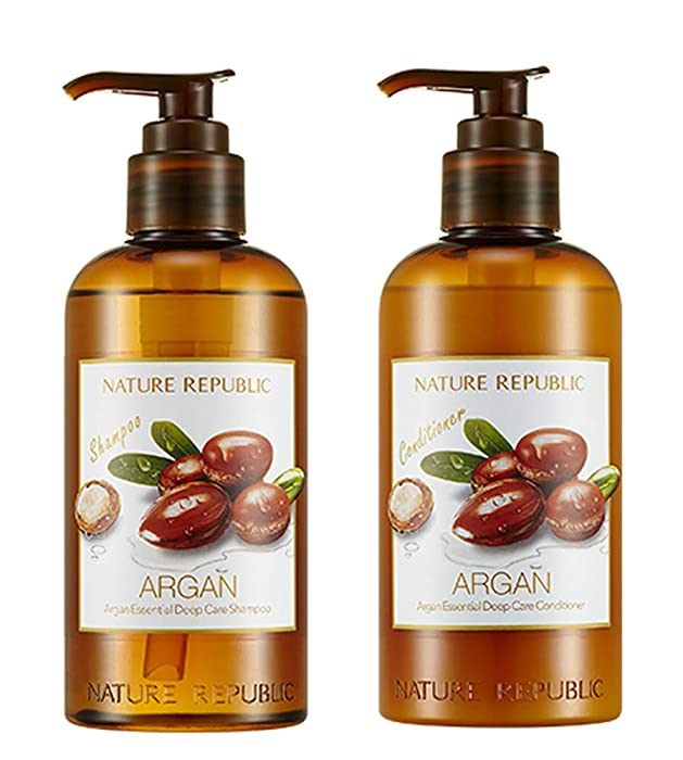 Top 10 Nature Republic Argan Essential Deep