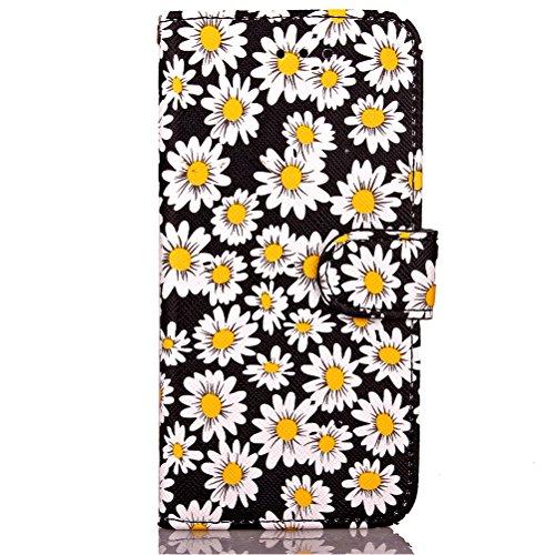 Funda Libro para iPhone 8 Plus,Manyip Suave PU Leather Cuero Con Flip Cover, Cierre Magnético, Función de Soporte,Billetera Case con Tapa para Tarjetas, Funda iPhone 8 Plus A