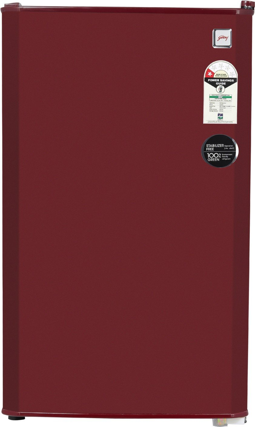 Godrej 99L 1 Star Direct Cool Single Door Refrigerator