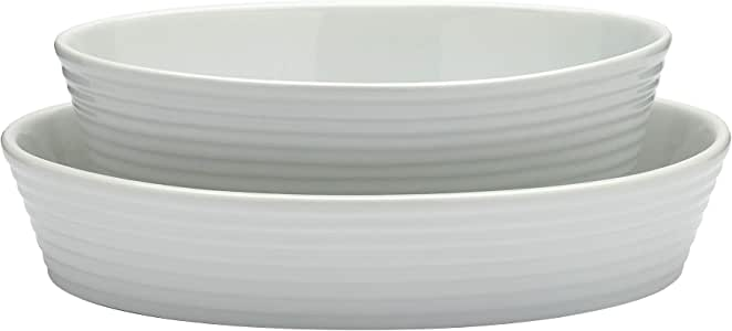 Amazon.com: Denmark Tools For Cooks White Baking and