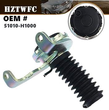 HZTWFC Actuador de embrague de rueda libre OEM # 51010-H1000 51010H1000: Amazon.es: Coche y moto