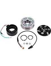 AC Compressor Clutch Coil Assembly Kit Fit Honda CIVIC 1.8L 2006 2007 2008 2009 2010