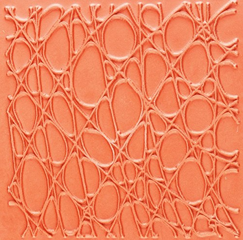 Jewelry Artist Supply Tubular Tangles Texture Mat by Jewelry Artist Supply