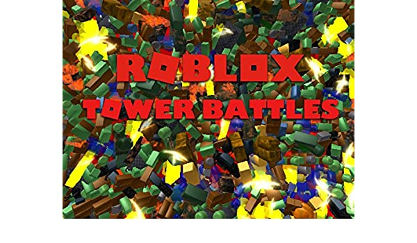 Amazon com: Watch Clip: Roblox Tower Battles | Prime Video