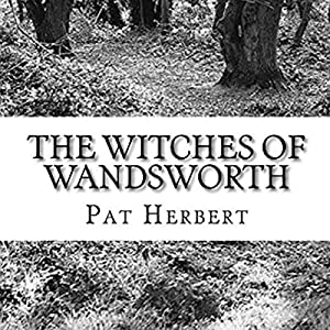 The Witches of Wandsworth Audiobook