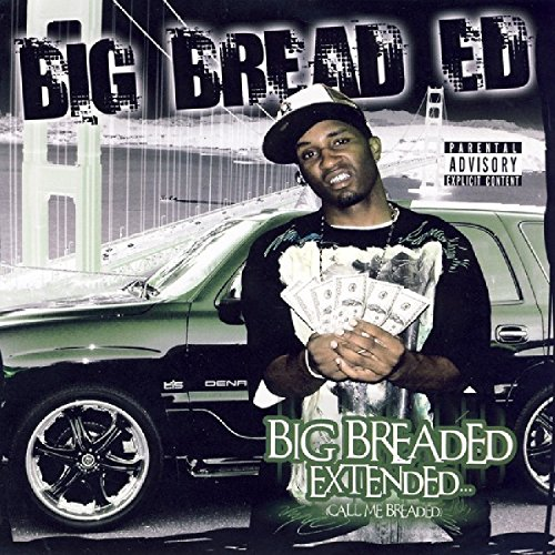 Breaded @ work [Explicit] (Breaded Bread)