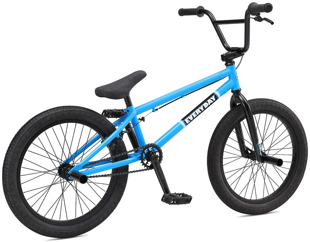 SE Everyday BMX Bike Blue Mens Sz 20in
