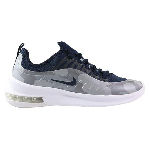 Nike Wmns Air Max Axis Prem, Scarpe da Atletica Leggera ...