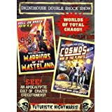 Grindhouse Double Shock Show: Warriors of the Wasteland (1982) / Cosmos: War of the Planets