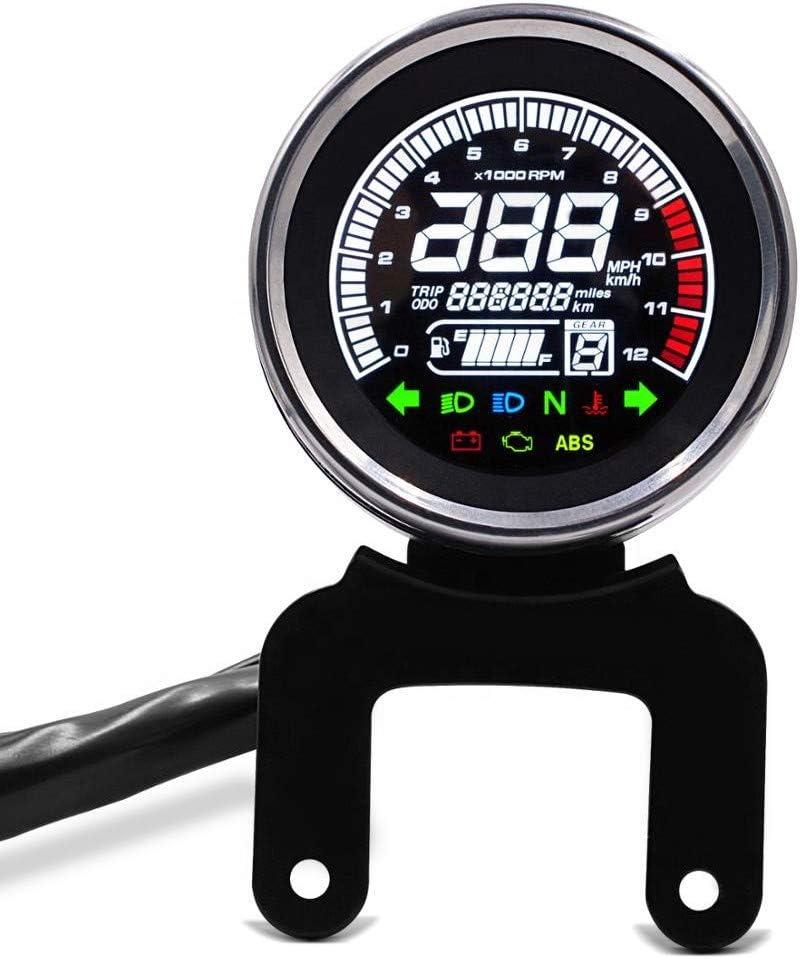 Digital Tachometer Für Bmw R Ninet Pure Scrambler Urban G S Fgx Auto