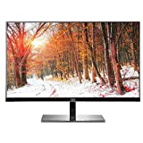 27'' AOC I2777FQ Ultra Slim & Ultra Narrow Bezel IPS LED LCD Monitor HDMI DisplayPort VGA 1080P (Certified Refurbished)