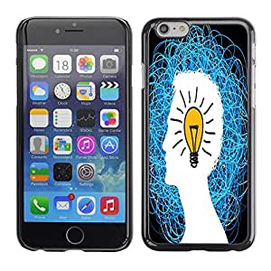 Dragon Case - FOR Apple Iphone 6 Plus 5.5 - I never walk backwards - Caja protectora de pl??stico duro de la cubierta Dise?¡Ào Slim Fit