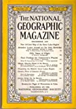 img - for National Geographic Magazine, December 1953 (Vol. CIV, No. 6) book / textbook / text book