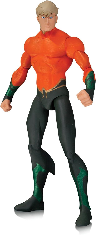 DC Comics Throne of Atlantis Aqua Man Action Figure