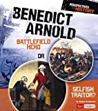 Benedict Arnold, Jessica Gunderson, 1476534071