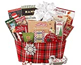 Wine Country Gift Baskets Happy Holidays