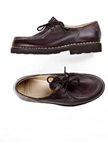 f618d076c Paraboot Chaussures Malo America Homme: Amazon.fr: Chaussures et Sacs