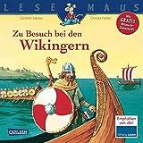 LESEMAUS, Band 148: Zu Besuch bei den Wikingern