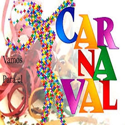 Vamos para el Carnaval