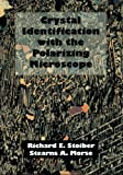 img - for Crystal Identification with the Polarizing Microscope book / textbook / text book