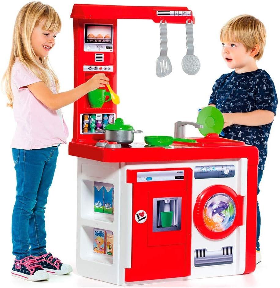 Cocina Infantil Molto Kitchen
