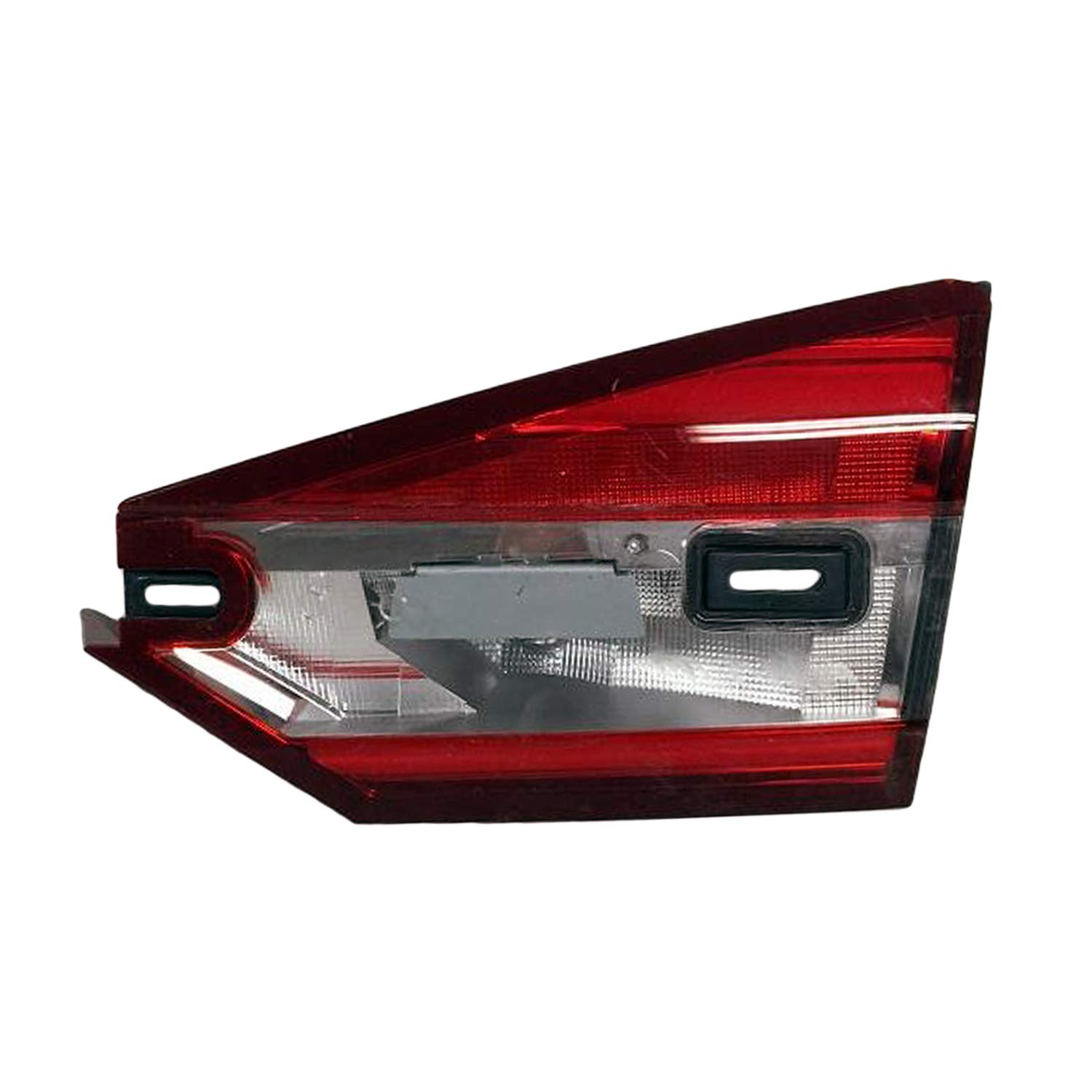 Tail Light Assembly Multiple Manufactures FO2803120C Standard No variation