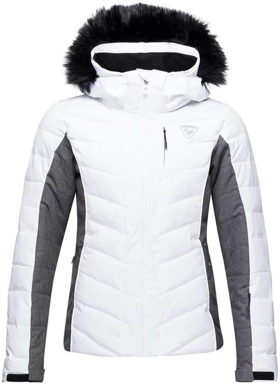 Rossignol W Rapide Heather Jkt - Chaqueta de esquí Mujer