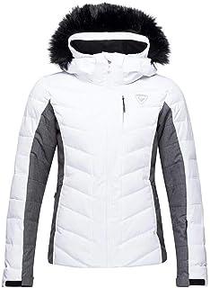 Rossignol Girl Polydown PR Insulated Ski Jacket Girls