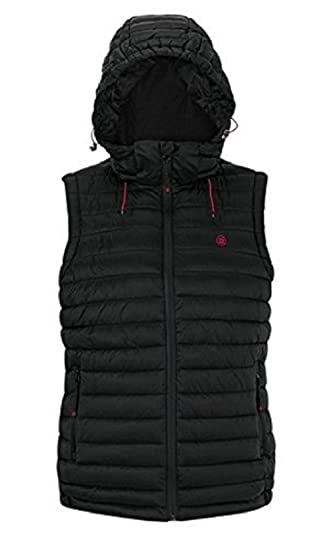 f65b0ac1329d4 Blaze Wear Heated Gilet Body Warmer 5V Womens Heated Vest Active Battery  Heated