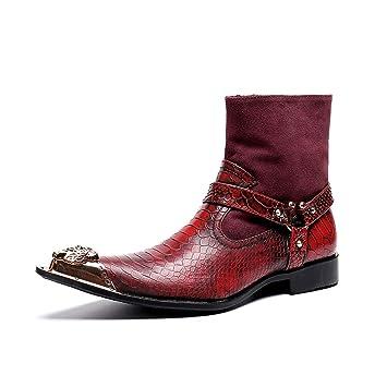 western herren stiefel