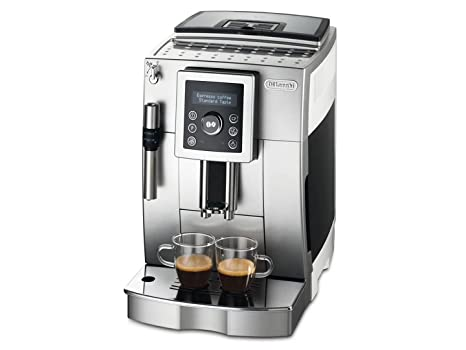 Maquina cafe delonghi