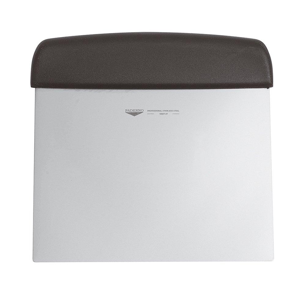 Paderno 18501-01 Tagliapasta Flessibile in Acciaio Inox