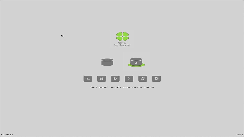 Mac OS HIGH SIERRA 10 13 UEFI Unibeast Hackintosh Installer USB