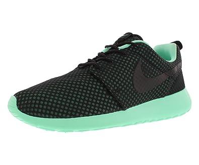 Nike Rosherun Breeze Black White 718552 011 Purchaze